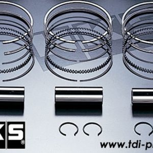 Cosworth Piston Ring Set - 85 0mm (Cosworth Pistons Only) | Torque