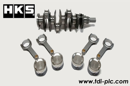 HKS 2164cc Stroker Kit - 87.00mm