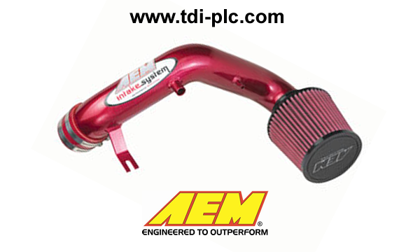 AEM Short Ram Induction Kit