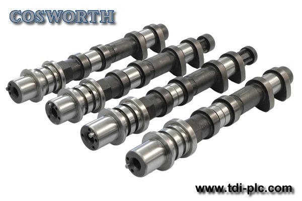 Cosworth High Performance Camshaft Set - EJ257B (Dual AVCS Type) S2 Grind