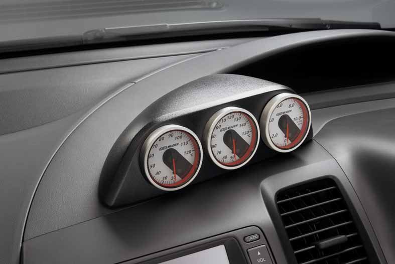 MUGEN 'Assist Meter' gauges for Civic Type R FN2