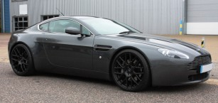 H&R High Performance springs for Aston Martin DB9