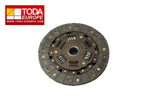Toda Racing Clutch Disc - Sports - S14 SR20DET