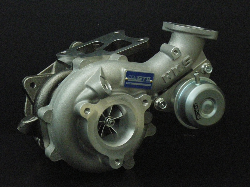 HKS GTII 7460 turbo for Mitsubishi Lancer Evo X