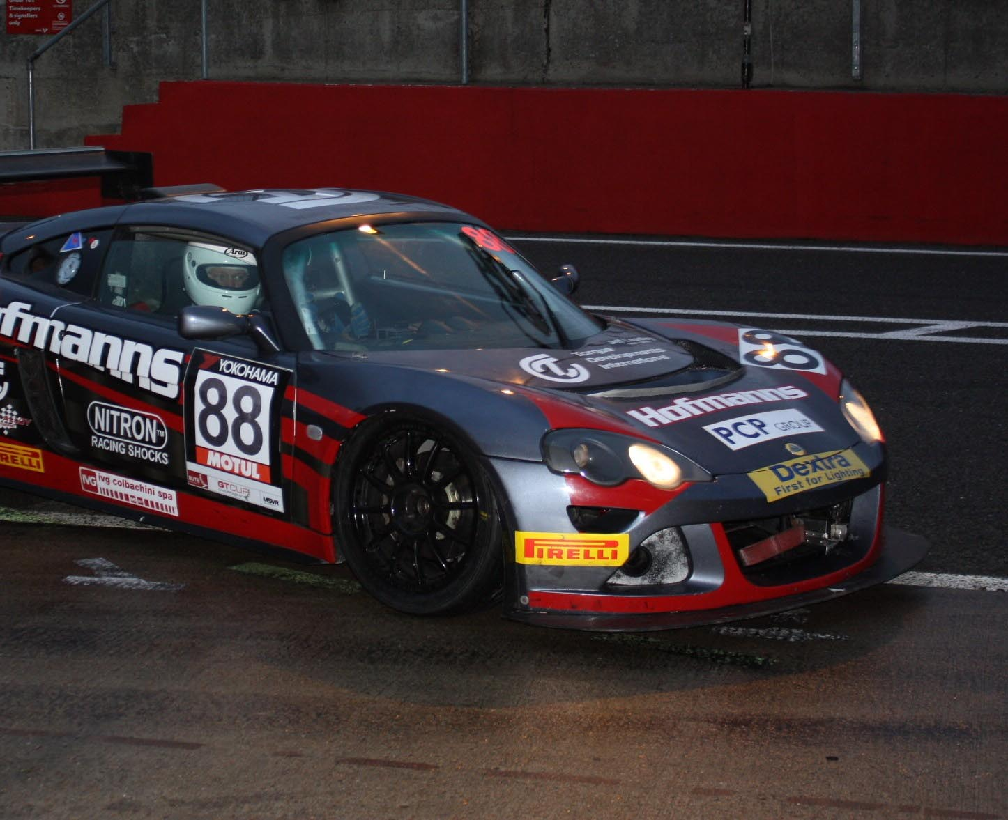 Torque Developments brings success at Brands Hatch 1000Km race