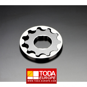 Toda Racing Forged Piston Kit (1ZZ engine only - 142bhp