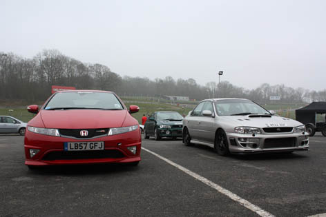 Torque Developments trackday a resounding success