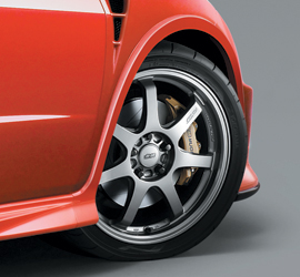 Mugen Gp Alloy Wheels I Lightweight Forged Alloys