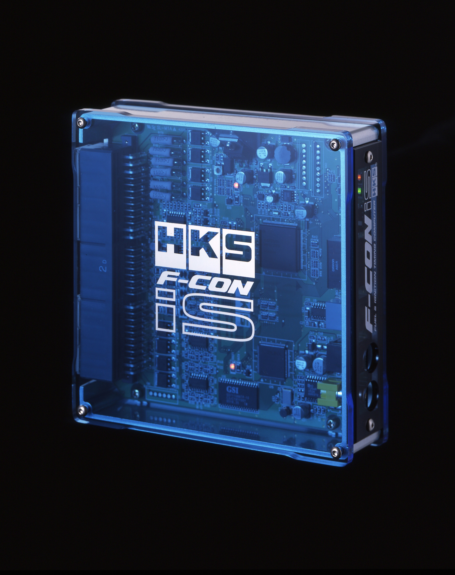 HKS F-Con iS now available for Honda CR-Z