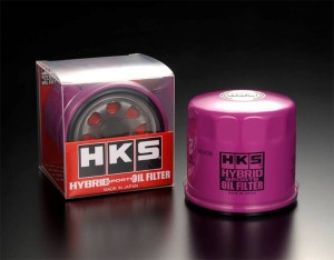 TDi-plc HKS Hipermax III special offer hybrid oil filter Honda Civic Type R FN2