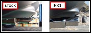 Torque Developments now offers HKS ES Premium & Sports performance exhaust systems for Nissan Juke.