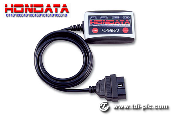 Hondata ECU remapping system now available for Honda CR-Z
