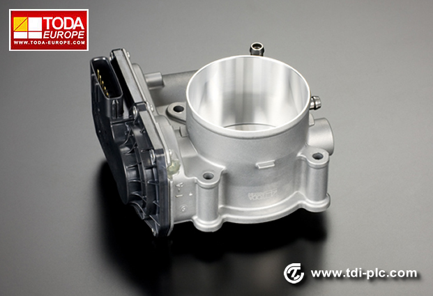 Toda Racing Throttle Body for GT86 and Impreza BRZ