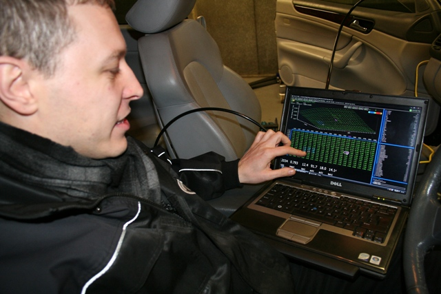 New Advanced Engine Management System Calibration Course Launched!