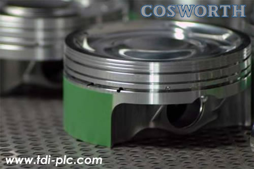 Cosworth Forged Pistons > EJ20 (2.0ltr) 92.5mm - 8.0:1cr
