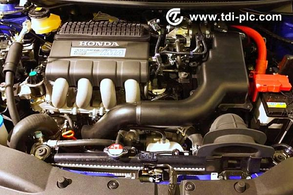 Katana Supercharger System for Honda CR-Z!