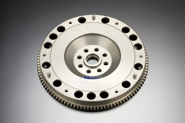 Toda Racing Lightweight Flywheel for Suzuki Swift