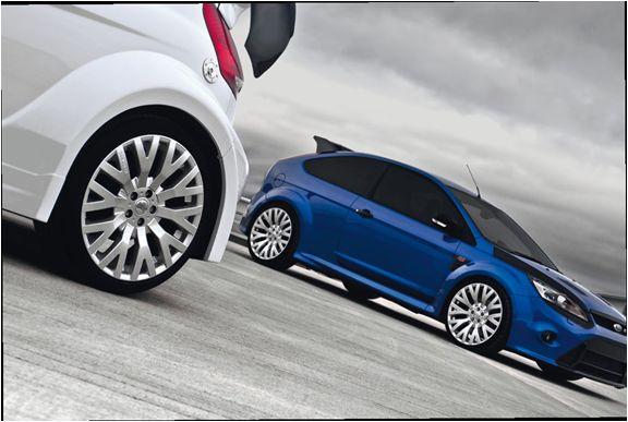Cosworth Wheels on Special Offer!