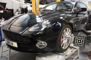 Performance Car Servicing and Repairs