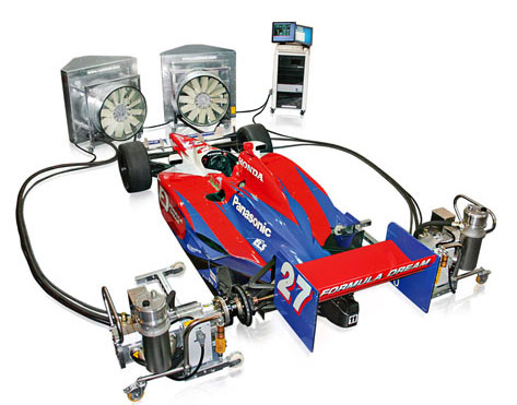 Chassis Dyno - which is best?