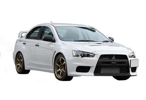 mitsubishi evo x performance upgrades and parts