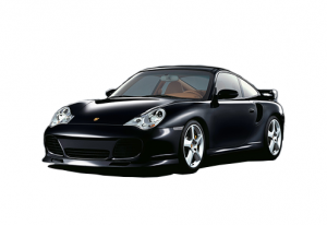 Porsche 996 Turbo Performance Upgrade Packages