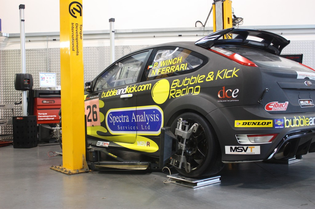 Motorsport Chassis Engineering and Optimisation