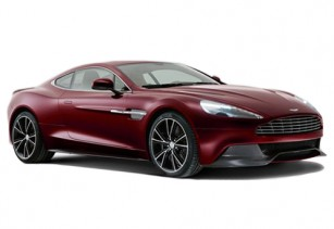 aston martin vanquish performance upgrade package