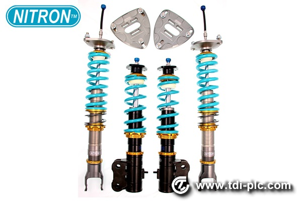 Nitron NTR Race R1 Suspension (Extra Low Ride Height)