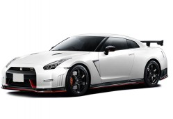 Nissan GT-R performance upgrade packages