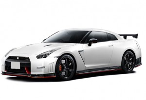 Nissan GT-R35 Performance Upgrade Packages