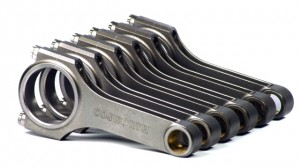 cosworth vq35 connecting rods