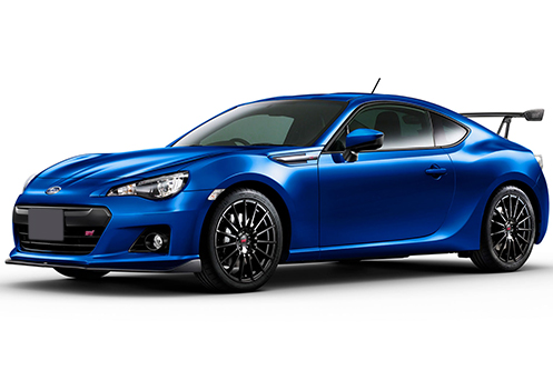 subaru brz performance upgrades and parts