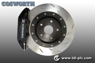 Cosworth Big Brake Kits - Evo X, 350Z and Imprezza