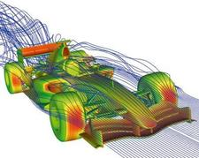 High Performance Vehicle Aerodynamics