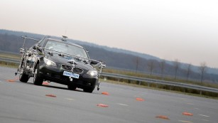 Chassis Dynamics - Understanding The Basics.