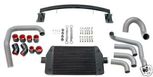 Cosworth Font Mounted Intercooler Kits (FMIC) - Impreza and Evo X