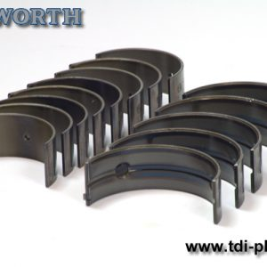 Cosworth Piston Ring Set - 86 0mm (Cosworth Pistons Only
