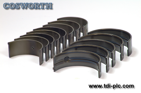 Cosworth Engine Bearing Set - Thrust Bearing