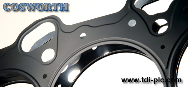 Cosworth Head Gasket (87.0mm Bore - 1.1mm thickness) SR20DET