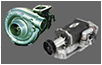 Turbo & Supercharger Technology