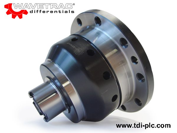 WaveTrac Front Differential - Evo 4, 5 & 6