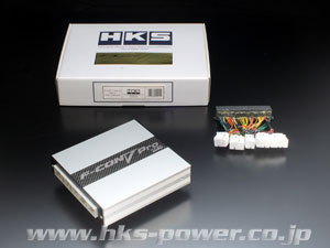 HKS FCON V Pro v4.0 + Power Writer