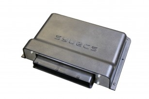 BMW E92 and E93 M3 Syvecs ECU