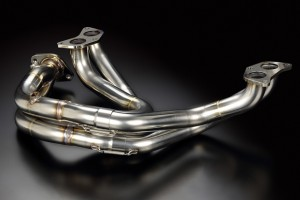 Toda Racing GT86 and BRZ Exhaust Manifold