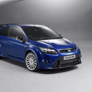 Ford Focus RS Mk2 Tuning