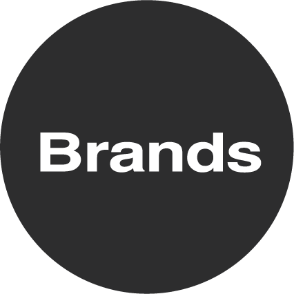Product Brands (click here if you know know what you're looking for)